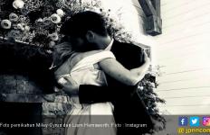 Bercerai, Tetapi Belum Hapus Foto Mesra di Akun Instagram  - JPNN.com