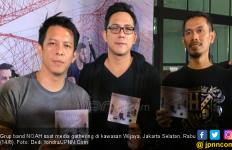 Ariel Ungkap Peran Uki di Album Terbaru NOAH - JPNN.com