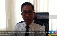 Kasus Korupsi Eks Bupati Simeulue Segera Disidangkan - JPNN.com