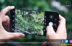 Huawei Gandeng Meitu untuk Tingkatkan Algoritma Kamera - JPNN.com
