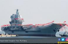Kapal Induk Terbaru Tiongkok Mampu Angkut 36 Jet Tempur - JPNN.com