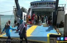 51 Pelabuhan Bakal Laporkan Perkembangan Penumpang Selama Libur Nataru - JPNN.com