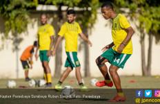 Arema FC vs Persebaya: Siap Tempur, Gempur! - JPNN.com