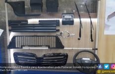 Mengintip Jeroan Mobil Esemka - JPNN.com