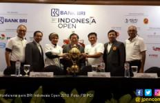 Pegolf dari 20 Negara Ramaikan Indonesia Open 2019 - JPNN.com