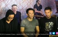 NOAH Gantikan BCL Tampil di Love Fest 2020 - JPNN.com