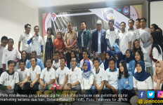 Kemenpora Gelar Pelatihan Digital Marketing di Kampus STMIK Nusa Mandiri - JPNN.com