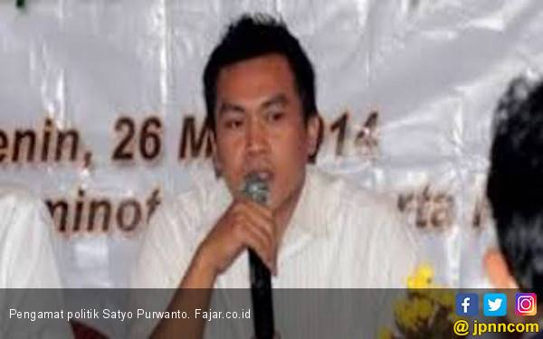 Setelah Jadi Ketua KPK, Irjen Firli Berani Desak Jenderal Tito? - JPNN.com
