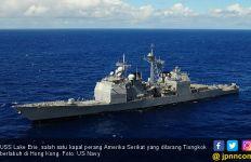 Sah, Kapal Perang Amerika Bebas Keluar Masuk Singapura selama 15 Tahun - JPNN.com