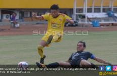 Kembali ke Puncak Klasemen, Sriwijaya FC Fokus Tatap Putaran Kedua Liga 2 2019 - JPNN.com