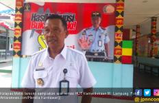 Maaf, Napi Kasus Terorisme Tak Diusulkan Dapat Remisi HUT Kemerdekaan RI - JPNN.com