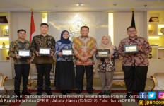 Bamsoet Harap Parlemen Remaja Dorong Kaum Milenial Melek Politik - JPNN.com