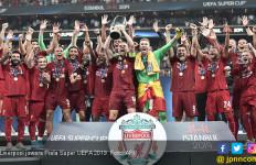 Liverpool Samai Rekor Real Madrid, Selisih Satu dari AC Milan - JPNN.com