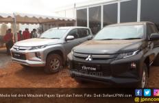 Mitsubishi Pajero Sport dan Triton Bisa Minum Biodiesel 30 Persen - JPNN.com
