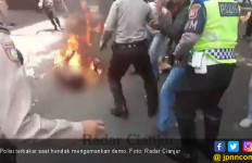 IPW Curiga Pembakaran Polisi di Cianjur Direncanakan - JPNN.com