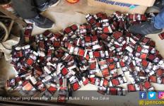 Soal Batasan Produksi Rokok, Najib: Jangan Sampai Ada Celah untuk Diakali - JPNN.com