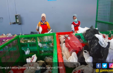 KLHK Terus Kembangkan Kantong Plastik Ramah Lingkungan - JPNN.com