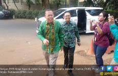 Ada Suharso dan Arsul di Rumah Prabowo, Masa Cuma Silaturahmi Biasa? - JPNN.com