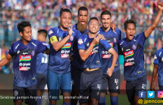 Pandemi Covid-19, Arema FC Merugi Dana Rp 2,3 Miliar - JPNN.com
