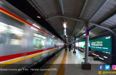 7 Kereta Api Baru Bakal Berangkat Dari Stasiun Gambir dan Pasar Senen - JPNN.com