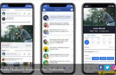 Facebook Setop Group Stories Gara-Gara Ini - JPNN.com