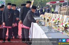 Pemkab Bekasi Resmikan 12 Proyek Pendidikan dan Kesehatan - JPNN.com