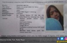 Dhaivina Imelda Dikabarkan Hilang - JPNN.com