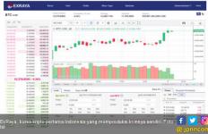 Para Developer Korea Buka Bursa Kripto di Indonesia - JPNN.com