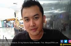 Rugi Kalau Semua Diaspora Disuruh Pulang Kampung - JPNN.com