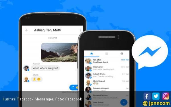 Facebook Diduga Masih Curi Data Pelanggannya - JPNN.com