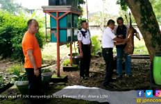 Rusa Bawean Disembelih dan Disate oleh Karyawan PT KAI - JPNN.com