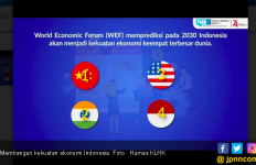 Indonesia Jangan Lengah, Harus Bisa Rebut Peluang Ekonomi Secara Geopolitik - JPNN.com