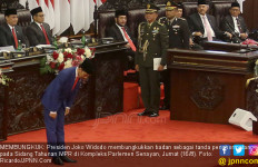 Pujian Presiden Jokowi buat Kiprah DPD RI - JPNN.com