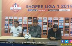 Bali United Puas Bisa Meruntuhkan Pemuncak Klasemen Liga 1 2019 - JPNN.com