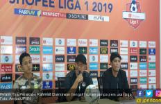 Rekor Tira Persikabo Runtuh, Rahmad: Lawan Main Bagus, Sulit Ditembus - JPNN.com