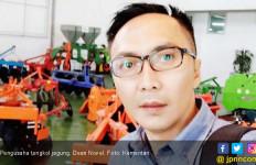Fokus Ekspor Tongkol Jagung, Dean Novel Bisa Raup Jutaan Dolar - JPNN.com