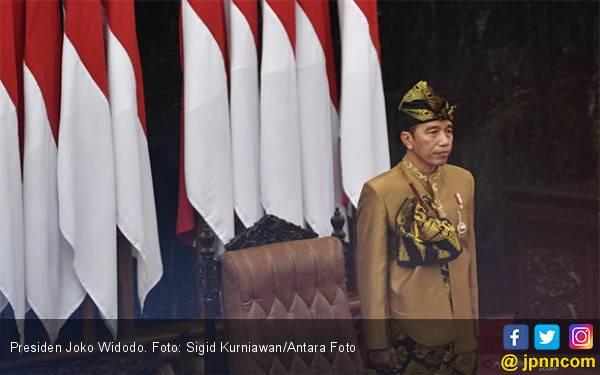 Fahri Hamzah Berterima Kasih pada Jokowi - JPNN.com