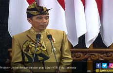 Jokowi: MPR Memang Perlu Bikin Terobosan - JPNN.com