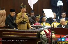 Jokowi Dijadwalkan Menghadiri Pembukaan Muktamar PKB di Bali - JPNN.com