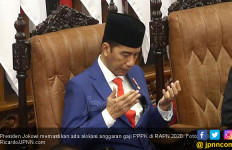 Presiden Jokowi: Pemerintah Siapkan Anggaran Gaji PPPK dan Perangkat Desa - JPNN.com