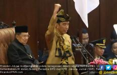 Kritik Hendardi terhadap Pidato Presiden Jokowi - JPNN.com