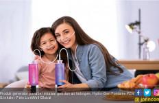 Inhalasi Hidrogen Direkomendasikan Peneliti Bantu Pasien Covid-19 di China - JPNN.com