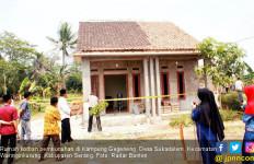 Ngeri, Begini Cara Samin Bunuh Satu Keluarga di Serang - JPNN.com
