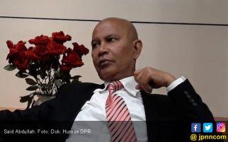 Said Abdullah Dorong Percepatan Pengalihan ASABRI dan TASPEN ke BPJS Ketenagakerjaan