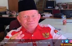 Tokoh Masyarakat Kaltim Sambut Positif Pemindahan Ibu Kota - JPNN.com