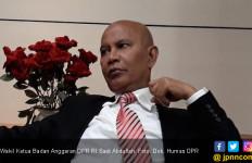 Pemerintah Diminta Segera Mengajukan RUU Pemindahan Ibu Kota - JPNN.com