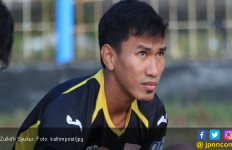 Sriwijaya FC Gencar Buru Tanda Tangan Zulkifli Syukur dan Hendra Ridwan - JPNN.com
