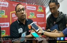 PSS Sleman Gagal ke Final Piala Menpora 2021, Marco Gracia Paulo Bilang Begini - JPNN.com