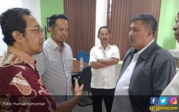 Wagub Jatim Dorong BUMD Jadi Pemasok Benih Bawang Putih Nasional - JPNN.com