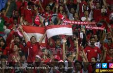 Gol Irkham Mila Bawa Timnas Indonesia U-22 Tahan Imbang Arab Saudi - JPNN.com